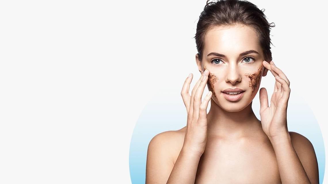 4 conseils pour bien exfolier la peau du visage